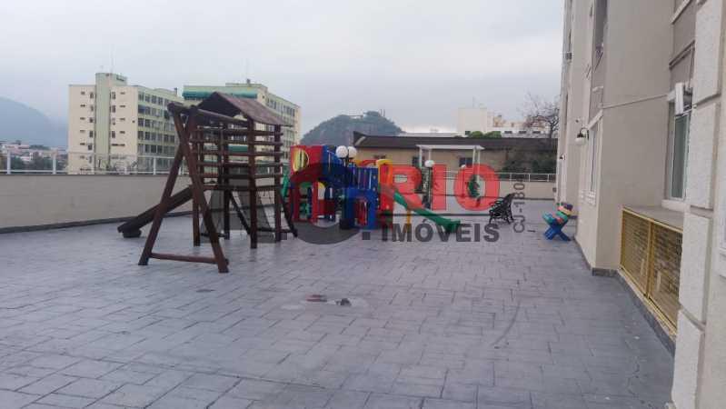 ebc50cda-bc6d-47f3-b65c-c35772 - Cobertura 2 quartos à venda Rio de Janeiro,RJ - R$ 449.000 - FRCO20004 - 21