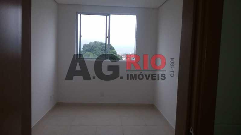 ebe5386c-9f51-4f7a-ac34-5fb43a - Cobertura 2 quartos à venda Rio de Janeiro,RJ - R$ 449.000 - FRCO20004 - 20