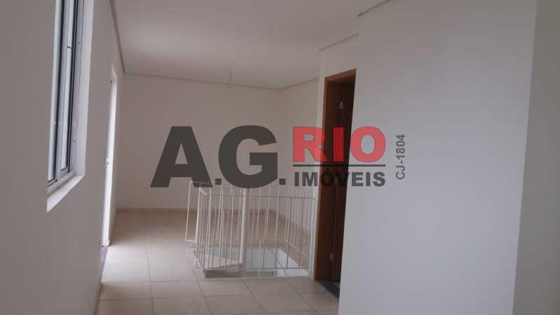 ee93b7ba-8e38-41ac-a87b-64c3e0 - Cobertura 2 quartos à venda Rio de Janeiro,RJ - R$ 449.000 - FRCO20004 - 6