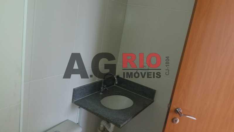 f2e021f4-d15c-4542-bc36-0ad35c - Cobertura 2 quartos à venda Rio de Janeiro,RJ - R$ 449.000 - FRCO20004 - 9