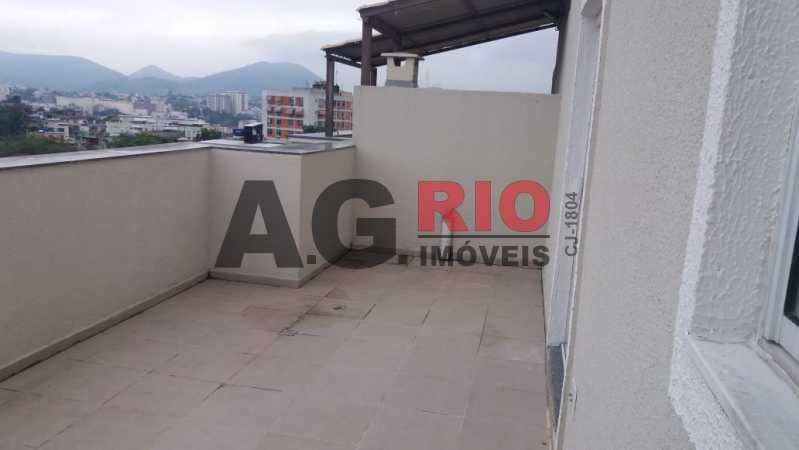 f4264d5a-8166-400d-80b5-3bc0ac - Cobertura 2 quartos à venda Rio de Janeiro,RJ - R$ 449.000 - FRCO20004 - 3