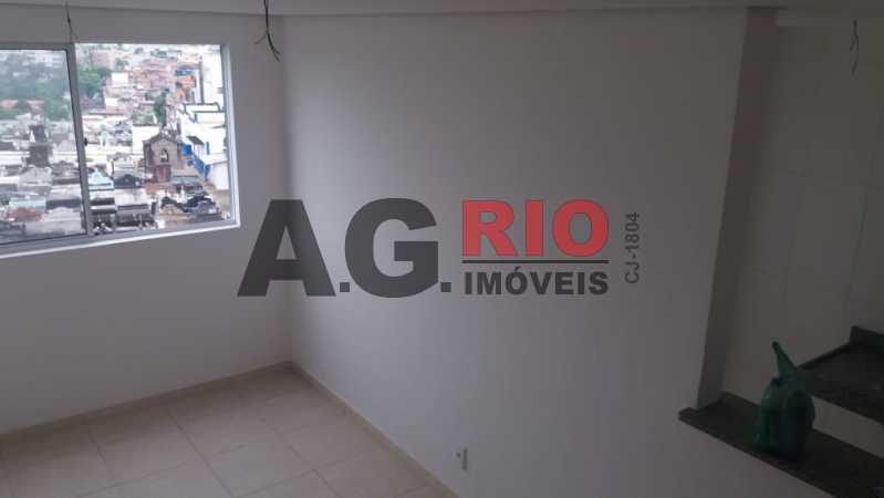 fc203831-b1b0-46d6-9f24-82a741 - Cobertura 2 quartos à venda Rio de Janeiro,RJ - R$ 449.000 - FRCO20004 - 11