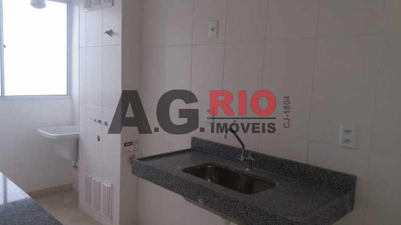 d1e66e7c-b0e2-47f0-8fd8-f3a2d7 - Cobertura 2 quartos à venda Rio de Janeiro,RJ - R$ 449.000 - FRCO20004 - 13