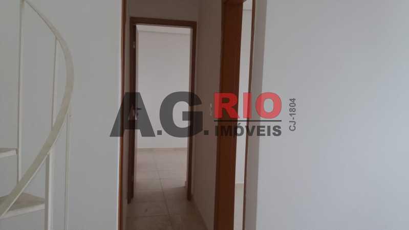 a76a9f08-5faa-4203-94d5-f99582 - Cobertura 2 quartos à venda Rio de Janeiro,RJ - R$ 449.000 - FRCO20004 - 15