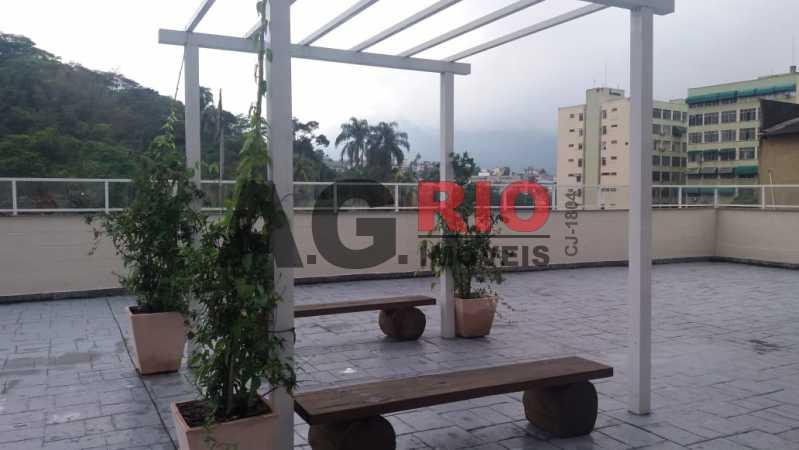 d0997bc2-5d66-4383-b217-237b6e - Cobertura 2 quartos à venda Rio de Janeiro,RJ - R$ 449.000 - FRCO20004 - 22