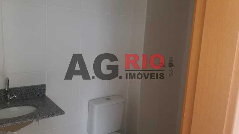 bec60ece-86b2-4829-bedc-3cdfe6 - Cobertura 2 quartos à venda Rio de Janeiro,RJ - R$ 449.000 - FRCO20004 - 18