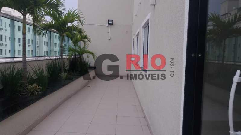 b29afdc3-05bd-43a4-839e-144512 - Cobertura 2 quartos à venda Rio de Janeiro,RJ - R$ 449.000 - FRCO20004 - 28