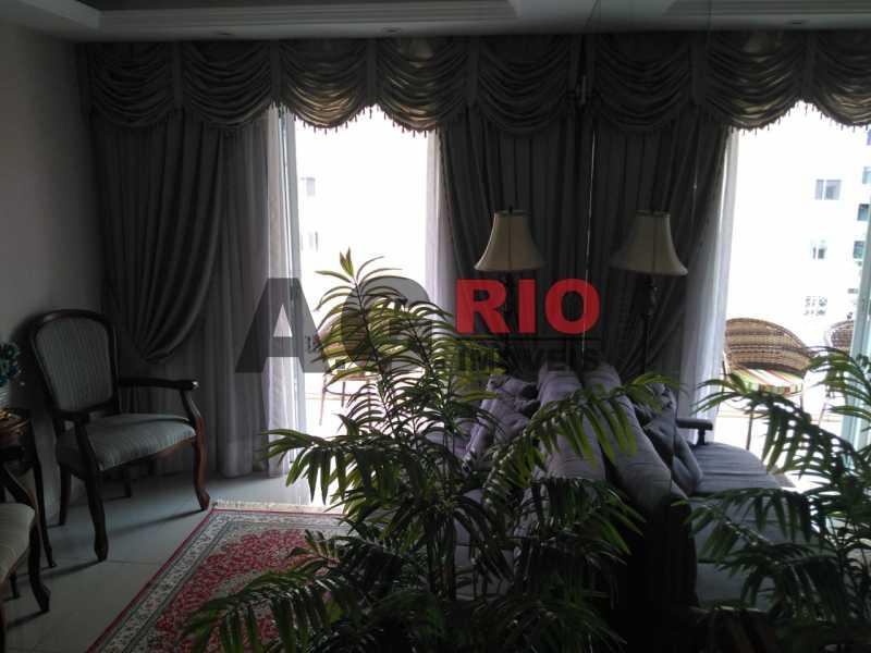 WhatsApp Image 2018-11-09 at 1 - Cobertura 3 quartos à venda Rio de Janeiro,RJ - R$ 600.000 - VVCO30006 - 3