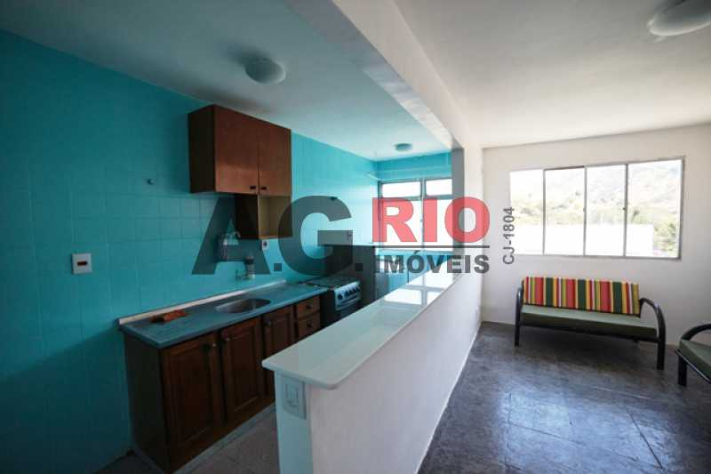 Andre?ü Fontes - 0001 - Apartamento À Venda - Rio de Janeiro - RJ - Jardim Sulacap - VVAP20229 - 1