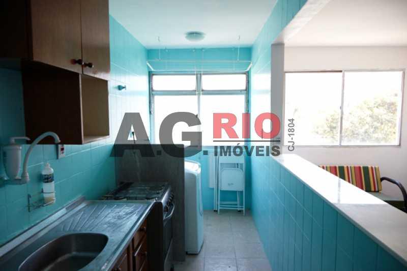 Andre?ü Fontes - 0002 - Apartamento À Venda - Rio de Janeiro - RJ - Jardim Sulacap - VVAP20229 - 3