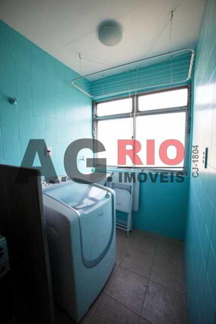 Andre?ü Fontes - 0003 - Apartamento À Venda - Rio de Janeiro - RJ - Jardim Sulacap - VVAP20229 - 4