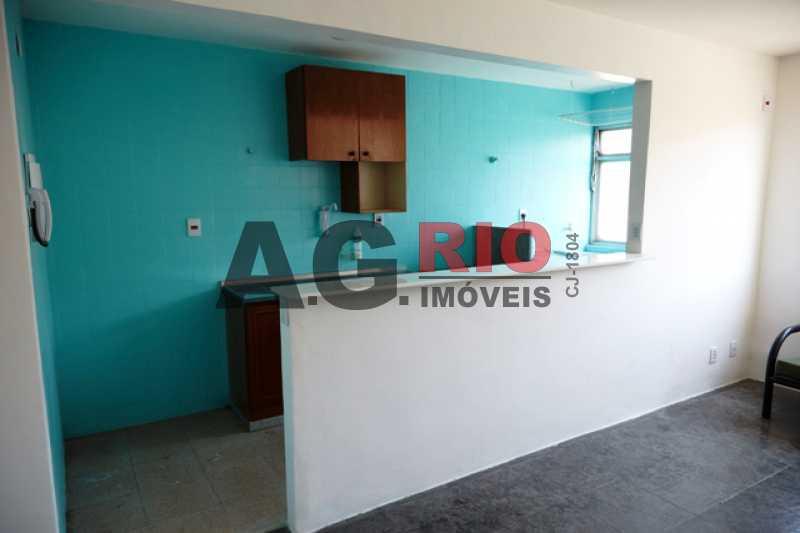 Andre?ü Fontes - 0005 - Apartamento À Venda - Rio de Janeiro - RJ - Jardim Sulacap - VVAP20229 - 5