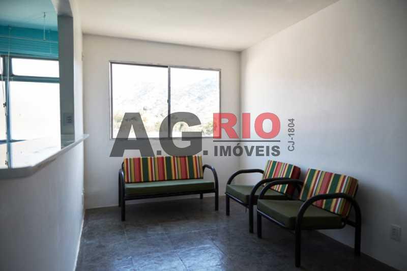 Andre?ü Fontes - 0006 - Apartamento À Venda - Rio de Janeiro - RJ - Jardim Sulacap - VVAP20229 - 6