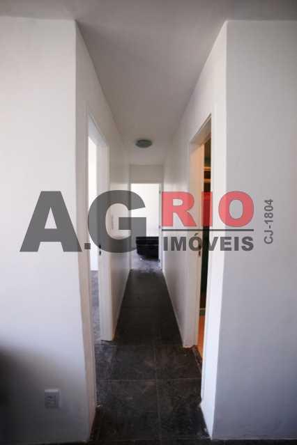 Andre?ü Fontes - 0008 - Apartamento À Venda - Rio de Janeiro - RJ - Jardim Sulacap - VVAP20229 - 7