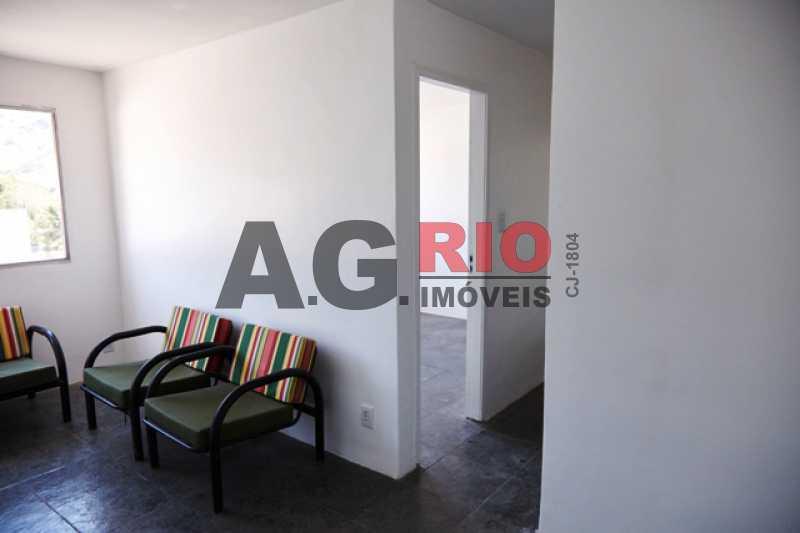 Andre?ü Fontes - 0009 - Apartamento À Venda - Rio de Janeiro - RJ - Jardim Sulacap - VVAP20229 - 8
