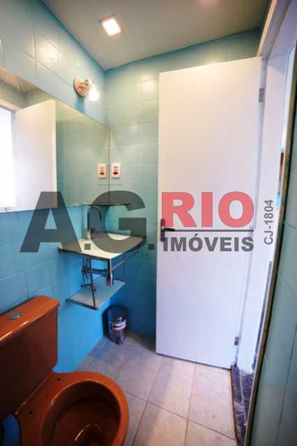 Andre?ü Fontes - 0013 - Apartamento À Venda - Rio de Janeiro - RJ - Jardim Sulacap - VVAP20229 - 10