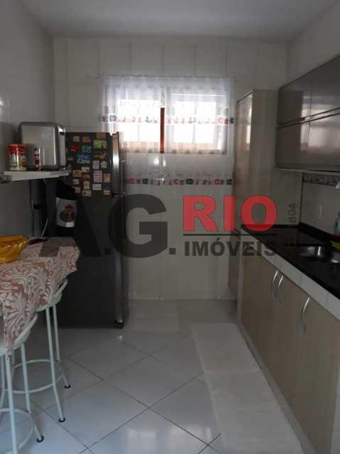 WhatsApp Image 2018-11-12 at 1 - Casa de Vila 3 quartos à venda Rio de Janeiro,RJ - R$ 340.000 - VVCV30013 - 13