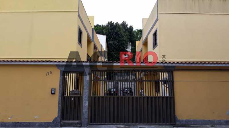 WhatsApp Image 2018-11-12 at 1 - Casa de Vila 3 quartos à venda Rio de Janeiro,RJ - R$ 340.000 - VVCV30013 - 1