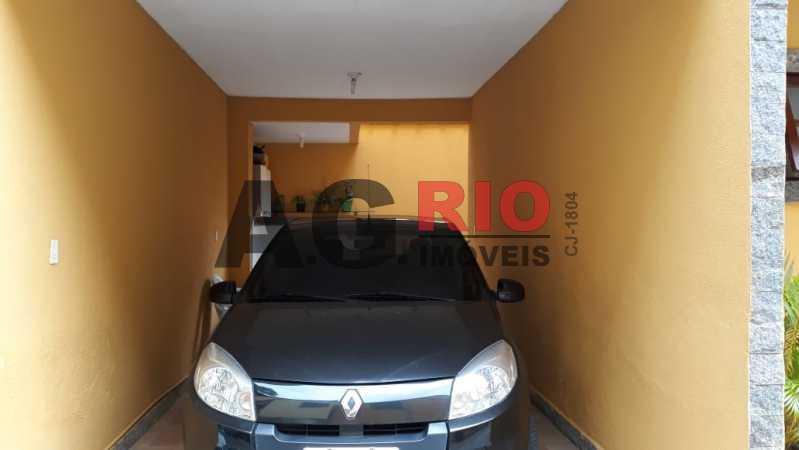 WhatsApp Image 2018-11-12 at 1 - Casa de Vila 3 quartos à venda Rio de Janeiro,RJ - R$ 340.000 - VVCV30013 - 6