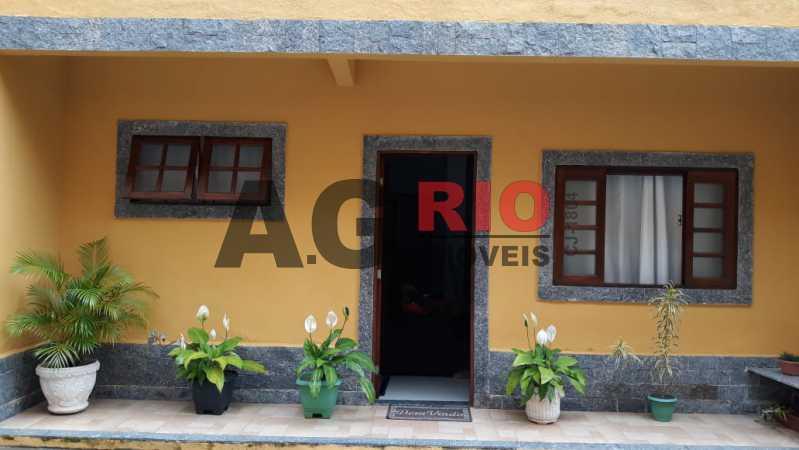 WhatsApp Image 2018-11-12 at 1 - Casa de Vila 3 quartos à venda Rio de Janeiro,RJ - R$ 340.000 - VVCV30013 - 5