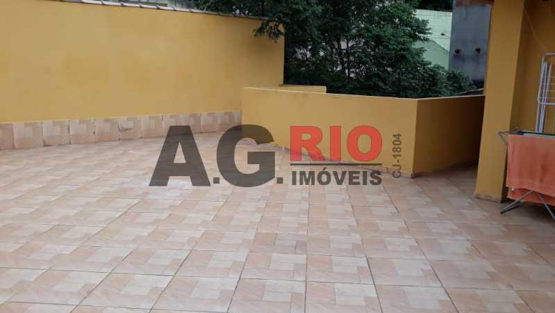 WhatsApp Image 2018-11-12 at 1 - Casa de Vila 3 quartos à venda Rio de Janeiro,RJ - R$ 340.000 - VVCV30013 - 26
