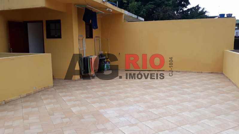 WhatsApp Image 2018-11-12 at 1 - Casa de Vila 3 quartos à venda Rio de Janeiro,RJ - R$ 340.000 - VVCV30013 - 27