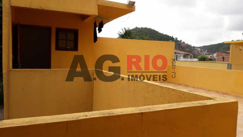 WhatsApp Image 2018-11-12 at 1 - Casa de Vila 3 quartos à venda Rio de Janeiro,RJ - R$ 340.000 - VVCV30013 - 28