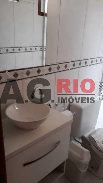 WhatsApp Image 2018-11-12 at 1 - Casa de Vila 3 quartos à venda Rio de Janeiro,RJ - R$ 340.000 - VVCV30013 - 23