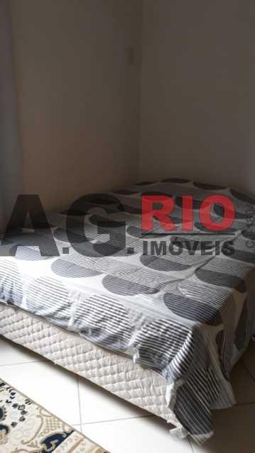 WhatsApp Image 2018-11-12 at 1 - Casa de Vila 3 quartos à venda Rio de Janeiro,RJ - R$ 340.000 - VVCV30013 - 18