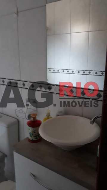 WhatsApp Image 2018-11-12 at 1 - Casa de Vila 3 quartos à venda Rio de Janeiro,RJ - R$ 340.000 - VVCV30013 - 24