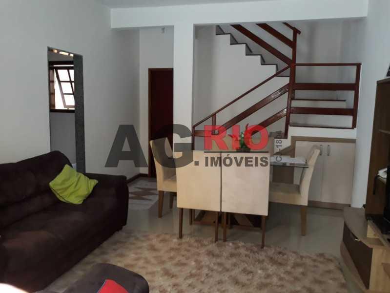 WhatsApp Image 2018-11-12 at 1 - Casa de Vila 3 quartos à venda Rio de Janeiro,RJ - R$ 340.000 - VVCV30013 - 8