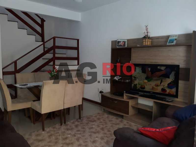 WhatsApp Image 2018-11-12 at 1 - Casa de Vila 3 quartos à venda Rio de Janeiro,RJ - R$ 340.000 - VVCV30013 - 11
