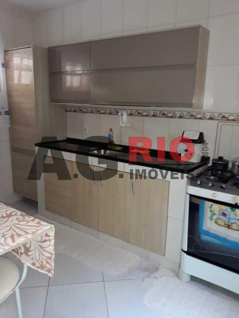 WhatsApp Image 2018-11-12 at 1 - Casa de Vila 3 quartos à venda Rio de Janeiro,RJ - R$ 340.000 - VVCV30013 - 12