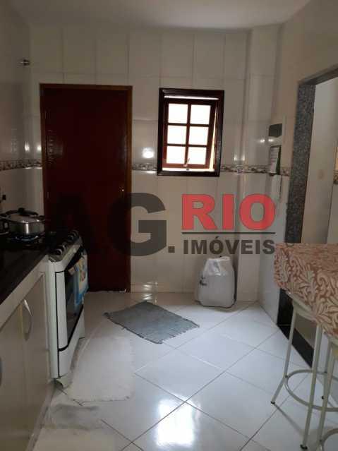 WhatsApp Image 2018-11-12 at 1 - Casa de Vila 3 quartos à venda Rio de Janeiro,RJ - R$ 340.000 - VVCV30013 - 14