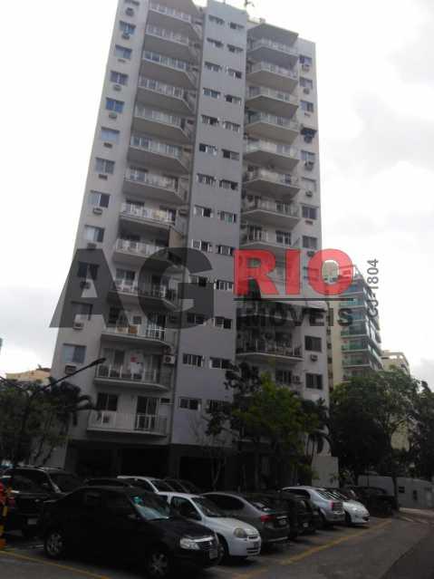 J01 - Apartamento À Venda - Rio de Janeiro - RJ - Barra da Tijuca - FRAP20062 - 31