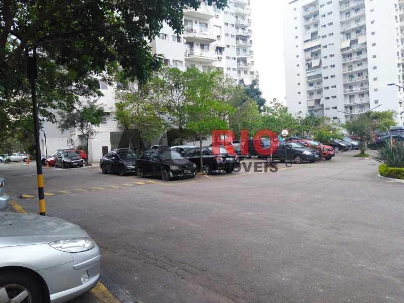 J01a - Apartamento À Venda - Rio de Janeiro - RJ - Barra da Tijuca - FRAP20062 - 8