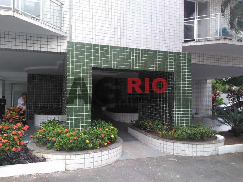 J02 - Apartamento À Venda - Rio de Janeiro - RJ - Barra da Tijuca - FRAP20062 - 11