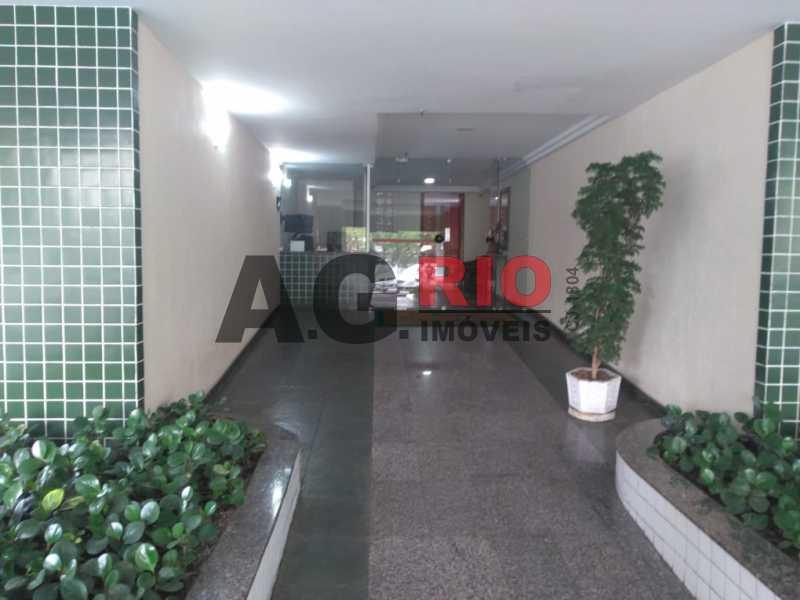 J03 - Apartamento À Venda - Rio de Janeiro - RJ - Barra da Tijuca - FRAP20062 - 9