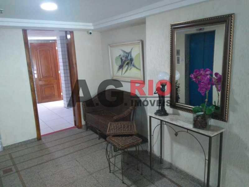 J04 - Apartamento À Venda - Rio de Janeiro - RJ - Barra da Tijuca - FRAP20062 - 10