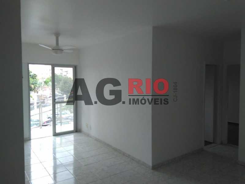 J05 - Apartamento À Venda - Rio de Janeiro - RJ - Barra da Tijuca - FRAP20062 - 12
