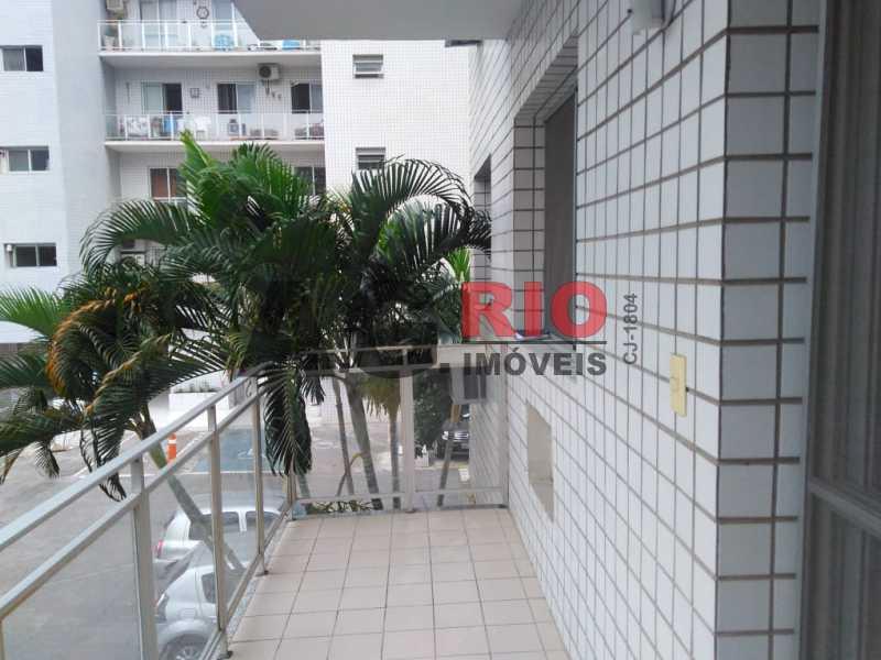 J06a - Apartamento À Venda - Rio de Janeiro - RJ - Barra da Tijuca - FRAP20062 - 14