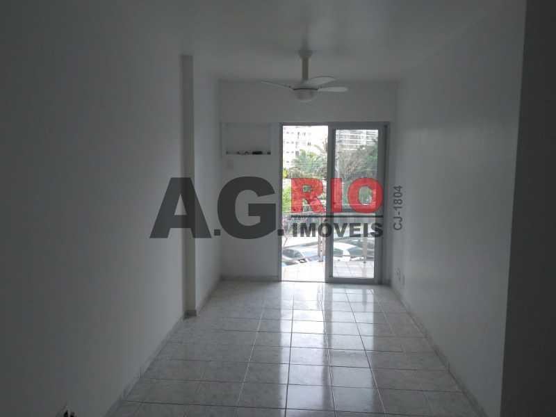 J07 - Apartamento À Venda - Rio de Janeiro - RJ - Barra da Tijuca - FRAP20062 - 15