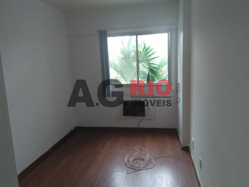 J09 - Apartamento À Venda - Rio de Janeiro - RJ - Barra da Tijuca - FRAP20062 - 17