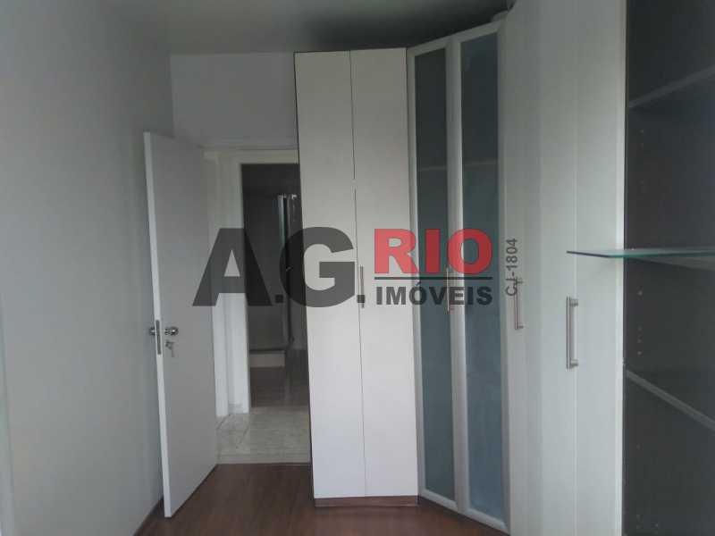 J11 - Apartamento À Venda - Rio de Janeiro - RJ - Barra da Tijuca - FRAP20062 - 19
