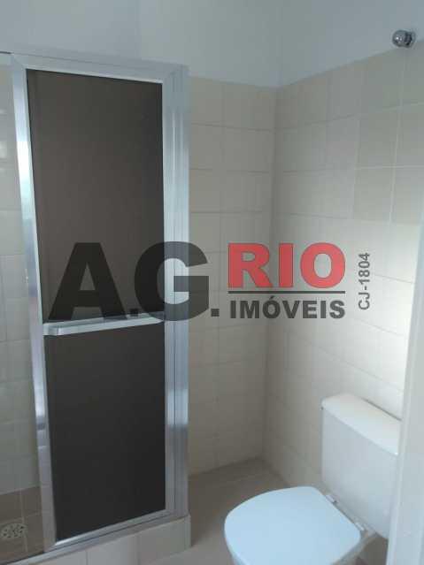 J12 - Apartamento À Venda - Rio de Janeiro - RJ - Barra da Tijuca - FRAP20062 - 20