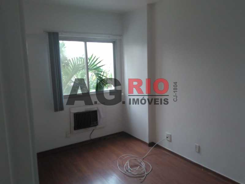 J13 - Apartamento À Venda - Rio de Janeiro - RJ - Barra da Tijuca - FRAP20062 - 21