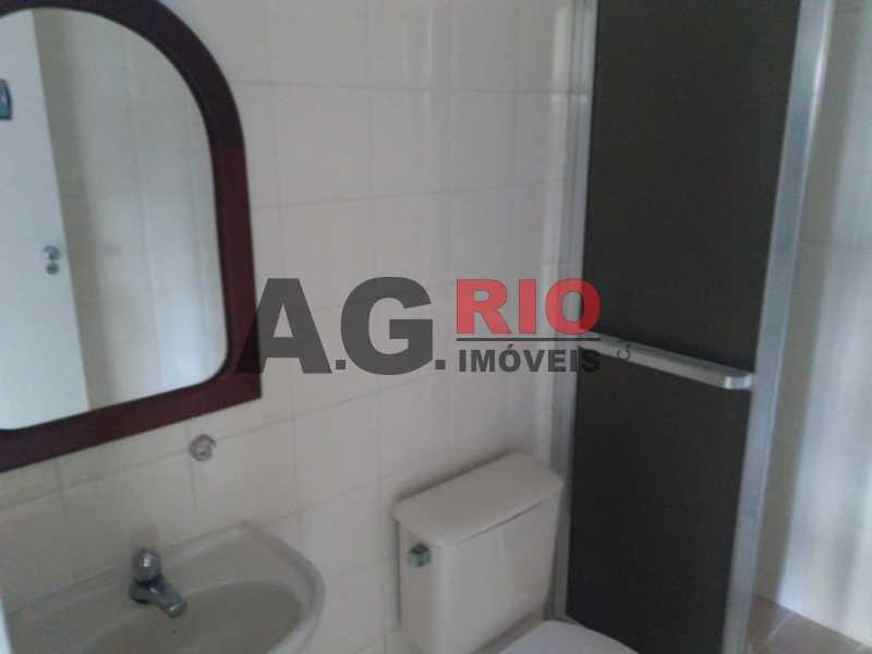 J14 - Apartamento À Venda - Rio de Janeiro - RJ - Barra da Tijuca - FRAP20062 - 22