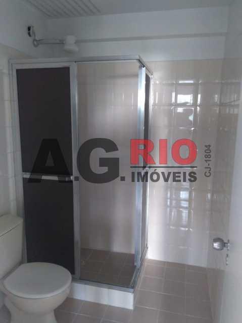 J15 - Apartamento À Venda - Rio de Janeiro - RJ - Barra da Tijuca - FRAP20062 - 23
