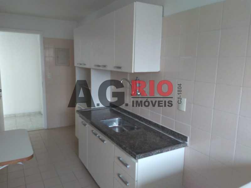 J16 - Apartamento À Venda - Rio de Janeiro - RJ - Barra da Tijuca - FRAP20062 - 24