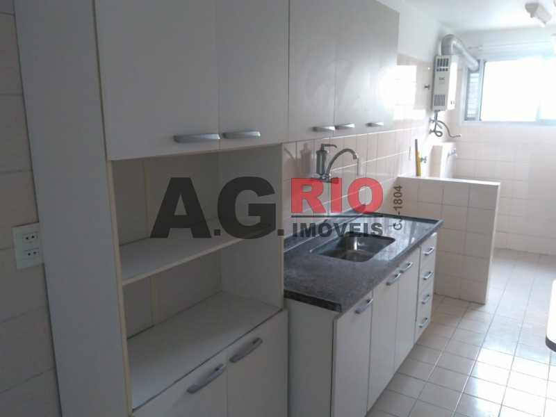J16a - Apartamento À Venda - Rio de Janeiro - RJ - Barra da Tijuca - FRAP20062 - 25